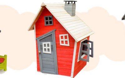 Quelle est la meilleure cabane pour enfant ?