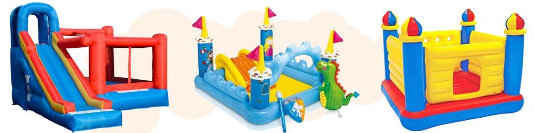 meilleur château gonflable enfant