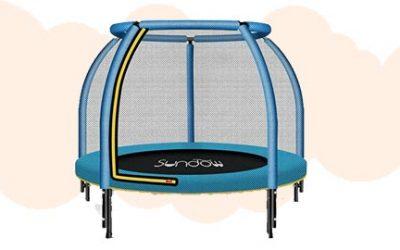 Quel est le meilleur trampoline pour enfant ?