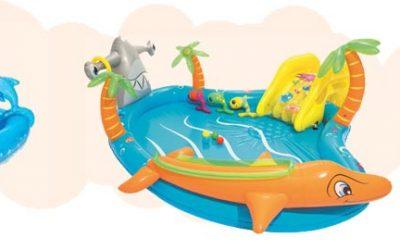 Quelle est la meilleure piscine pour enfant ?