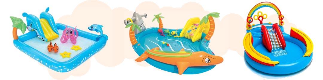 Meilleure piscine enfant
